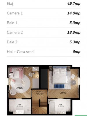 Vila Premium-Cartier Rezidential-Piscina-Locuri de Joaca