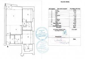 Apartament 3 camere 2013 - ROSETTI - IMOBIL BOUTIQUE