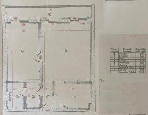 Aleea Tripoli - Straulesti - Petrom City - ap 2 camere, mobilat si utilat