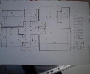 Vanzare apartament 3 camere-Stefan cel Mare-Viitorului-Lizeanu