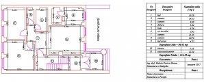 Imobil S+P+5 - 970 mp comercial/birouri/rezidential