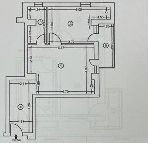Otopeni - 2 Camere - Comision 0 - Bloc 2021