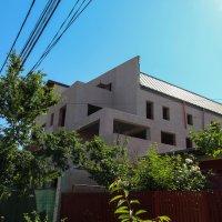 Apartament 2 camere 2021 - Curte proprie 41mp