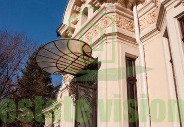 Vila eleganta restaurata Dorobanti Capitale