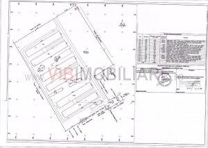 Teren constructii, depozite, magazii, livada 10 km de Constanta