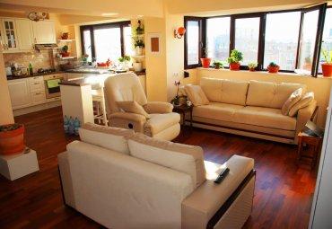 Apartament 2 camere, mobilat si utilat, deja inchiriat, ideal investitie