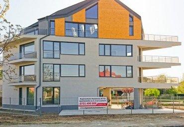 BANEASA - REGIMENTULUI 39-43, comision 0%, apartament 5 camere in bloc,