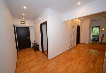 BANEASA - Natura Residence, apartament 4 camere in bloc