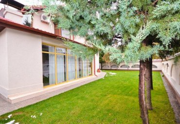 PIPERA - IANCU NICOLAE, vila P+1E, 5 camere