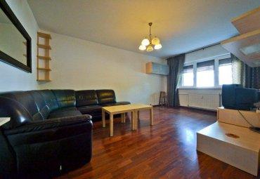 BANEASA - STR. BANEASA, apartament 2 camere in bloc