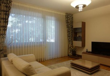 BANEASA - SISESTI, apartament 2 camere in bloc,
