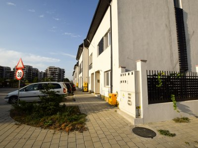 Pipera Residential Park