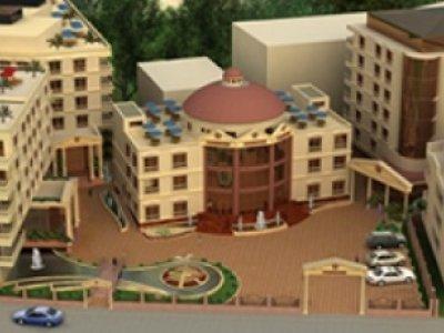 Palladian Condominium