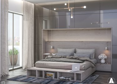 Randare Dormitor
