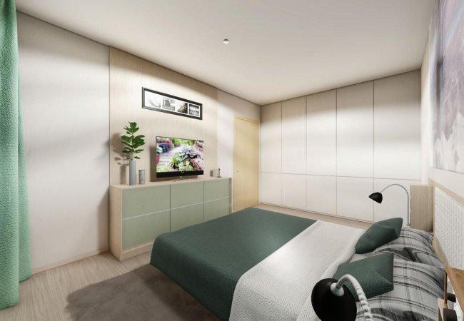 Tip2D Still - Dormitor