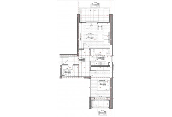 Apartament 2 Camere - C2.6B.1