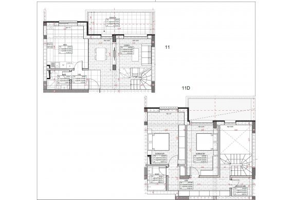 Apartament 3 Camere - C2.D.3C