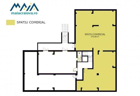 Apartament 0 Camere - SPCS2