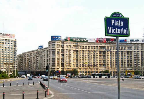 Piata Victoriei